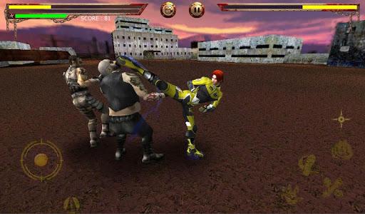 Fighting Tiger - Liberal 2.7.1 screenshots 15