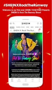 SHEIN – The Hottest Trends  Fashion Apk 2
