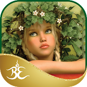 Ask the Fairies Oracle  Icon