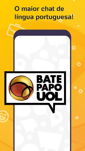Bate-Papo UOL: Chat de paquera e vu00eddeo ao vivo 4.15.0 Screenshots 1