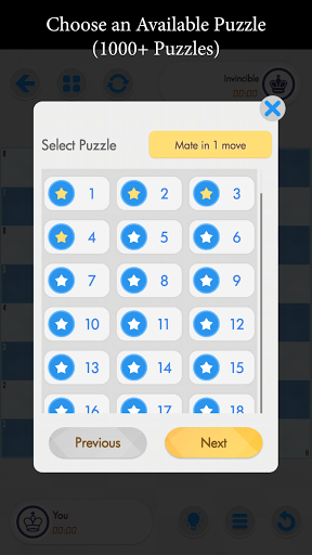 Chess - Play vs Computer screenshots 5