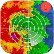Weather Radar App—Weather Live Maps, Storm Tracker, тестування beta-версії обміну бонусів