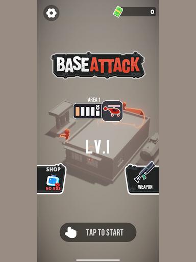 Base Attack 1.13 Screenshots 8