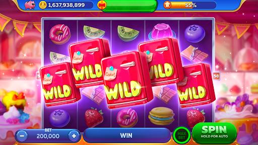 Slots Journey - Cruise & Casino 777 Vegas Games 1.37.0 screenshots 6