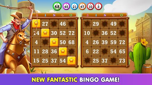 Bingo Win Cash - Lucky Holiday Bingo Game for free  screenshots 1
