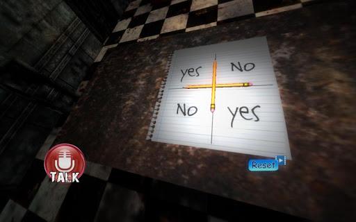 Charlie Charlie Challenge (Asylum)  screenshots 2