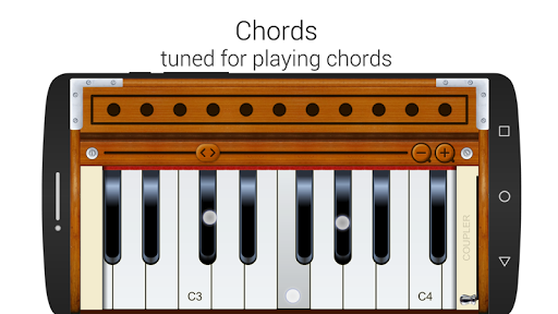 Harmonium harmony_23 Screenshots 4