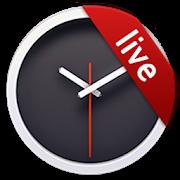 Live Clock Shortcut