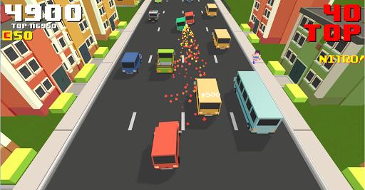 Blocky Road Racer 1.0 screenshots 15