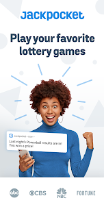 Jackpocket Lottery App 1