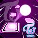 Twice Tiles Hop: KPOP EDM Rush