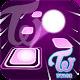 Twice Tiles Hop: KPOP EDM Rush para PC Windows