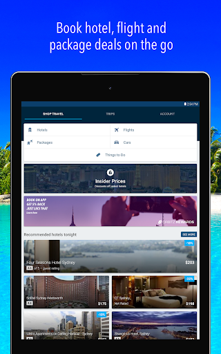 Orbitz Hotels & Flights apktram screenshots 9