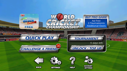 World Cricket Championship  Lt apkpoly screenshots 2