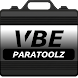 VBE PARATOOLZ Ghost Hunting Application - Androidアプリ