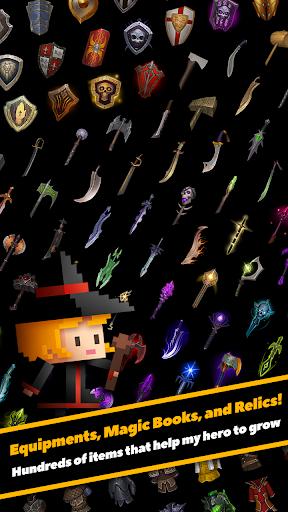 Raising Infinite Swords 1.1.2 screenshots 5