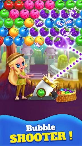 Bubble Shooter - Princess Pop  screenshots 2