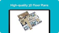 RoomSketcher | Draw Floor Plans & Home Designのおすすめ画像4