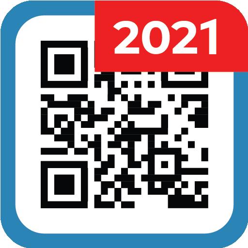 QR Code Reader - Fast Scan, Barcode & QR Scanner