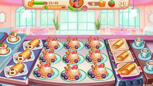 Cooking Yummy-Restaurant Game  screenshots 1