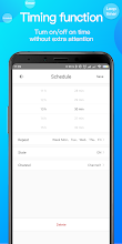 eWeLink - Smart Home screenshot thumbnail