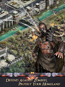 Last Empire – War Z: Strategy 10