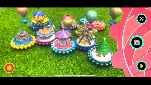 Cogsgo AR Wonderland 1.4.0 screenshots 1