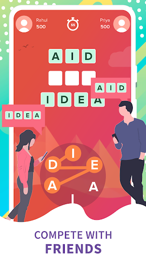 Word Champ - Free Word Game & Word Puzzle Games 7.9 screenshots 3