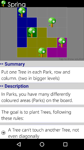 parks seasons screenshot 2