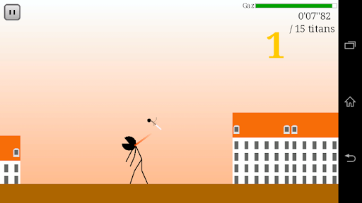 Stick of titan  APK MOD (Astuce) screenshots 2