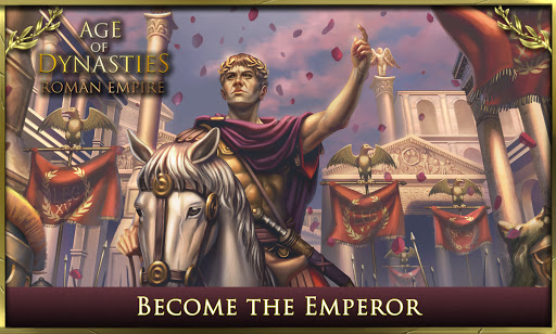 Age of Dynasties: Roman Empire  screenshots 1