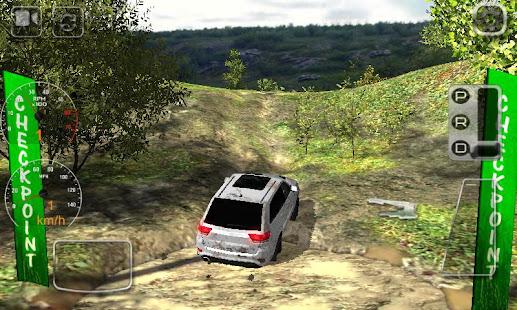 4x4 Off-Road Rally 6 9.6 Screenshots 3