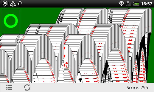 Classic Solitaire 1.4.3 Screenshots 3