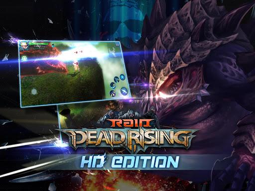 Raid:Dead Rising HD 1.3.0 screenshots 8
