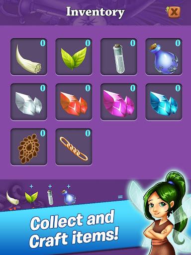 Mahjong Mystery Adventure: Monster Mania screenshots 18