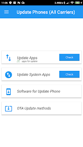 Update Phones 4.1 Download Mod Apk 1