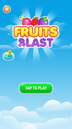 Fruits Blast goodtube screenshots 1