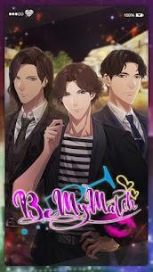 Be My Match Mod Apk: Otome Romance (Premium Choice) 5