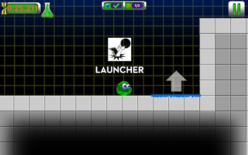 Lab Chaos - Action packed platforming speedrun 1.9.170 screenshots 22