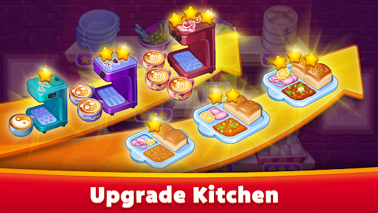 Asian Cooking Star: New Restaurant & Cooking Games apk