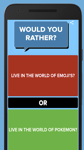 Would You Rather? screenshots 3