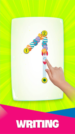 123 number games for kids - Count & Tracing 1.7.11 screenshots 2
