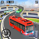 City Coach Bus Simulator 2021 - PvP Free Bus Games Apk