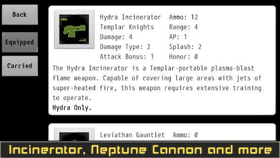 Templar Assault RPG Elite