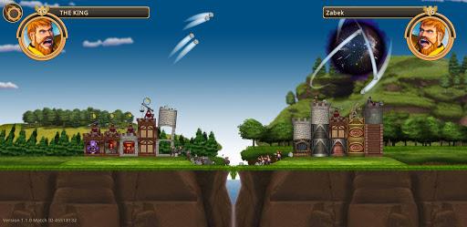 Siege Castles - A Castle Defense & Building Game 1.2.15 screenshots 1