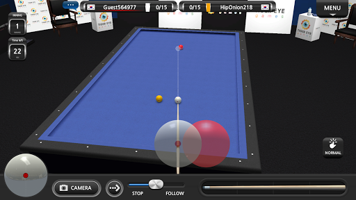 World Championship Billiards 1.12.82.33 Screenshots 1
