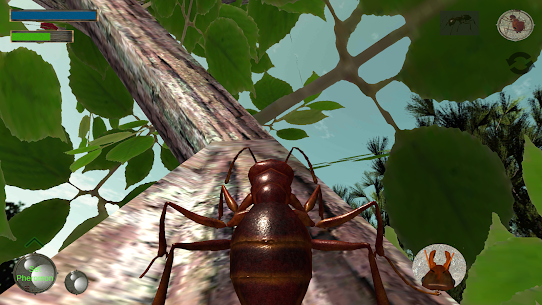 Ant Simulation 3D – Insect Survival Game Apk Download 2021 5