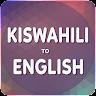Swahili To English Translator icon