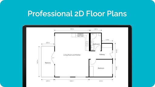 RoomSketcher   Draw Floor Plans & Home Design 8.01.001 Screenshots 3