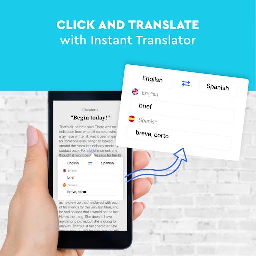 Translate: Camera Translator, Offline Translation modavailable screenshots 7